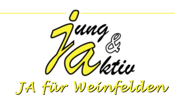 Erstes Logo von jung&aktiv